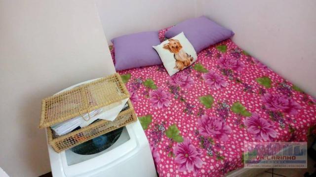 Casa com 3 dormitórios à venda, 172 m² por R$ 480.000,00 - Cristal - Porto Alegre/RS - Foto 15