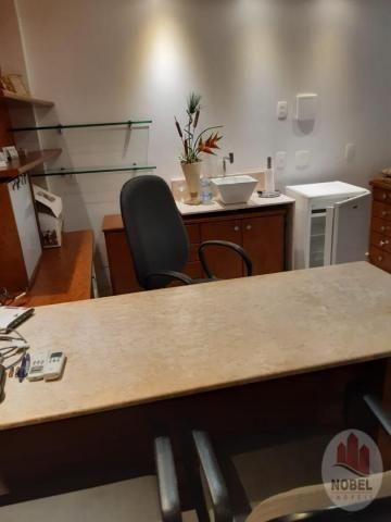 Escritório à venda em Centro, Feira de santana cod:5685 - Foto 10
