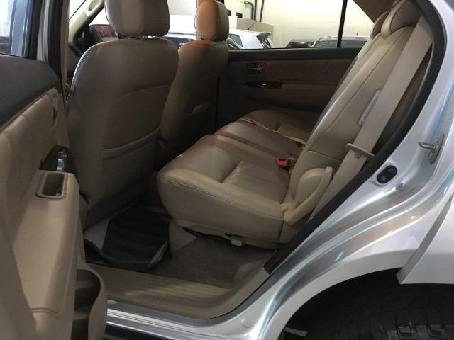 Toyota Hilux Sw4 3.0 Srv 4X4 7 Lugares 16V Turbo Intercooler Diesel 4P Automatico - Foto 10