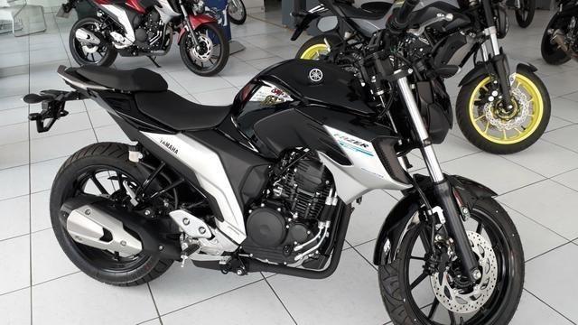 FZ 25 ABS 2020 0km na Yamaha de Sapiranga ligue! - Foto 8