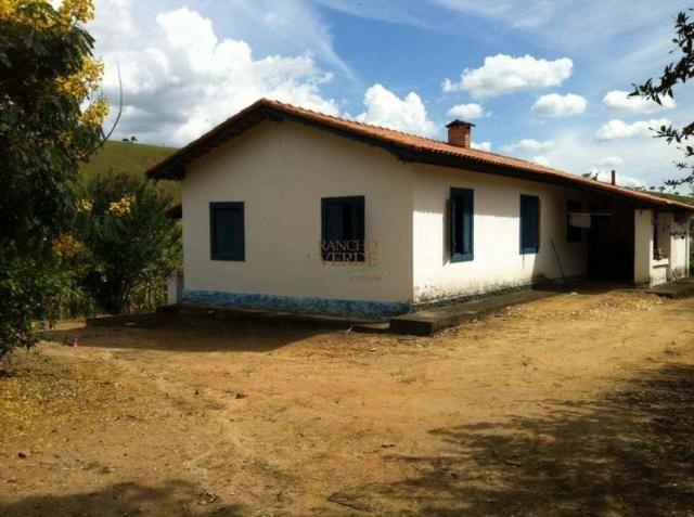 Linda Fazenda no Vale do Paraiba, porteira fechada - Cód 1505 - Foto 12