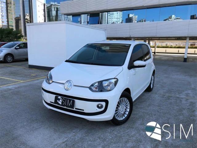 VW Up Move 1.0 TSI - 2017