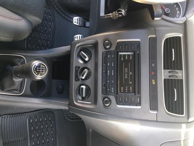 VW Crossfox 2014 - Foto 13