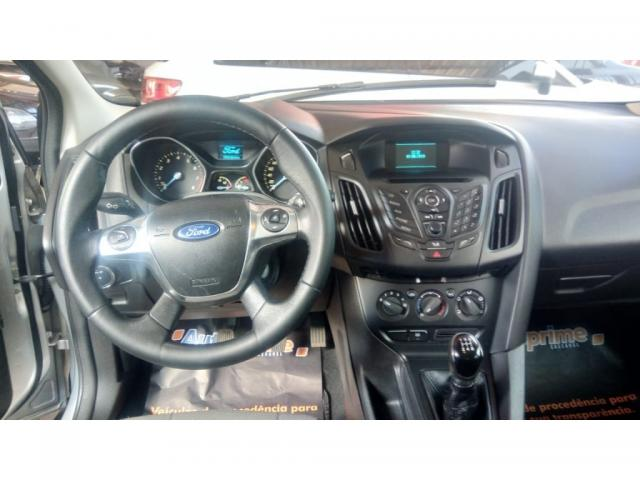 Ford Focus 1.6 Hatch Flex - Foto 9