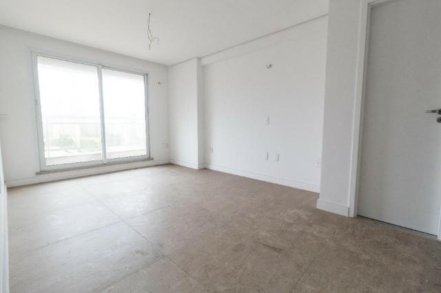 Brisas do Meireles, apartamento duplex com 3 suítes, gabinete, 4 vagas de garagem, - Foto 5