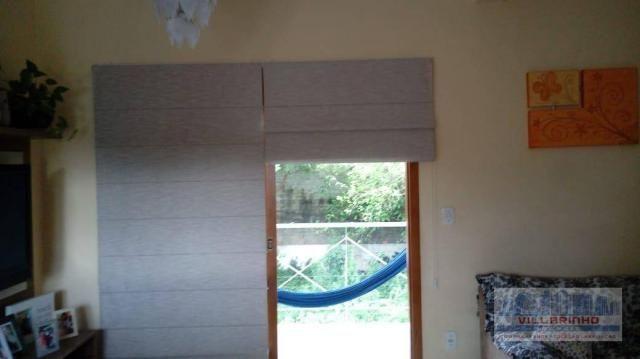Casa com 3 dormitórios à venda, 172 m² por R$ 480.000,00 - Cristal - Porto Alegre/RS - Foto 17