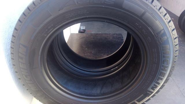 Pneu 205/75r16C Michelin (PAR) - Foto 2