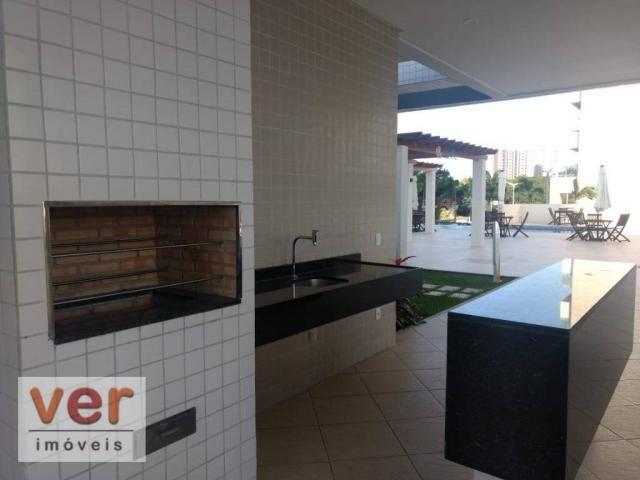 Apartamento à venda, 110 m² por R$ 700.000,00 - Salinas - Fortaleza/CE - Foto 17