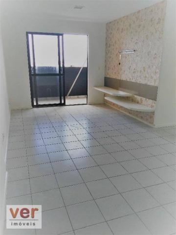 Apartamento à venda, 90 m² por R$ 349.000,00 - Cocó - Fortaleza/CE - Foto 13