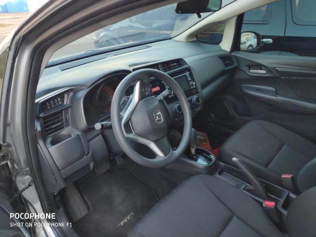 Honda fit 2014/2015 1.5 ex 16v flex 4p automático - Foto 2