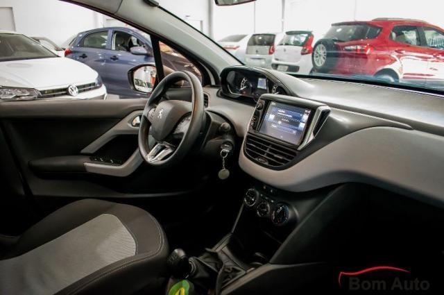 Peugeot 208 1.5 Allure Manual 2015 - Foto 12