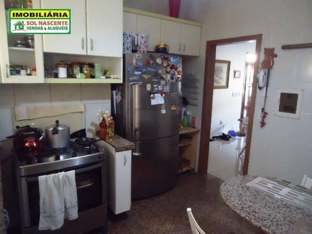 Casa duplex em condomínio - Foto 4
