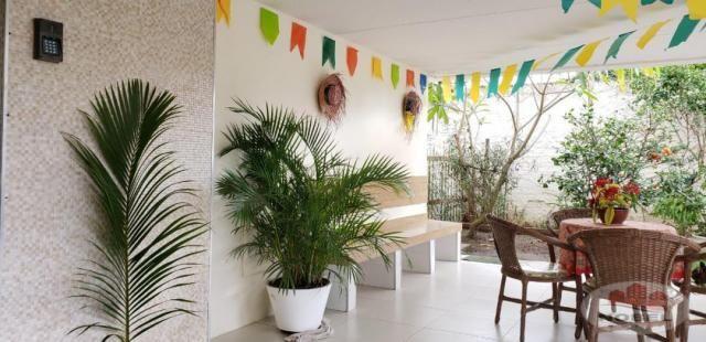 Apartamento à venda com 2 dormitórios em Ponto central, Feira de santana cod:5659 - Foto 20