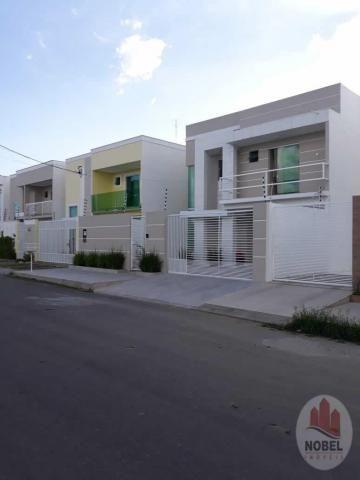 Casa à venda com 3 dormitórios em Sim, Feira de santana cod:5640 - Foto 2