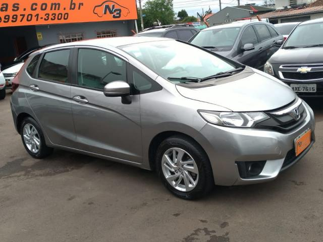 HONDA FIT LX 1.5 FLEXONE 16V 5P MEC - Foto 3