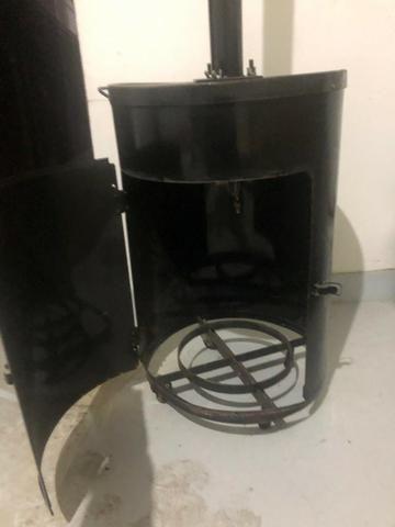 Aquecedores de ambiente externo à Gás - Foto 3