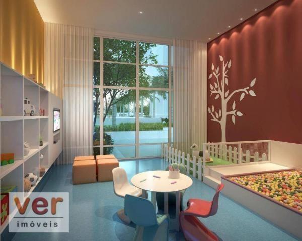 Apartamento à venda, 110 m² por R$ 700.000,00 - Salinas - Fortaleza/CE - Foto 5