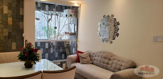 Apartamento à venda com 2 dormitórios em Ponto central, Feira de santana cod:5659 - Foto 2