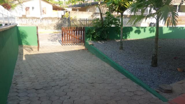 Casa para aluguel, 2 quartos, 1 vaga, itapema do norte - itapoá/sc - Foto 17