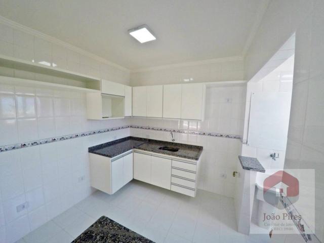 Apartamento à venda, 90 m² por r$ 500.000,00 - indaiá - caraguatatuba/sp - Foto 11