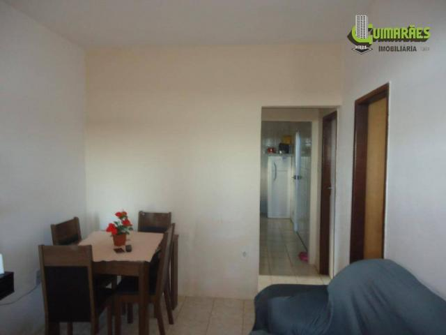 Casa com 2 dormitórios - Periperi - Foto 11