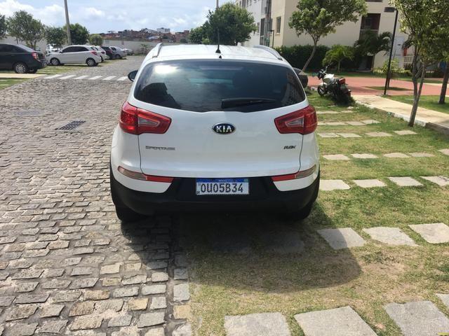 Vende -se um carro Kia esportage - Foto 4
