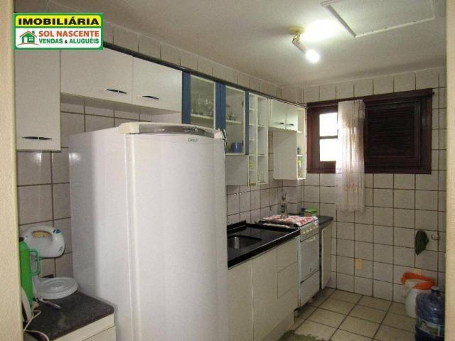 Casa duplex em condominio - Foto 6
