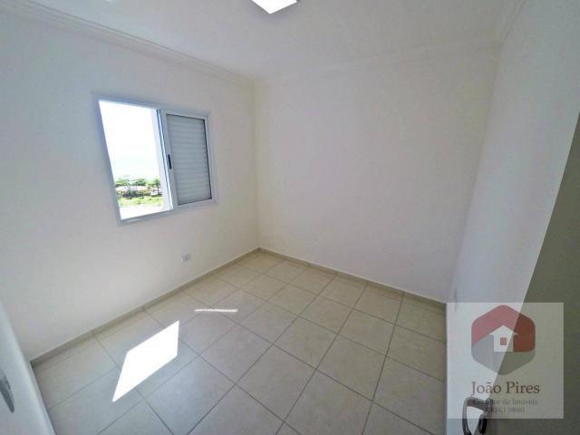 Apartamento à venda, 90 m² por r$ 500.000,00 - indaiá - caraguatatuba/sp - Foto 20
