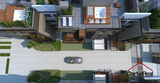 Apartamento à venda com 4 dormitórios em Tristeza, Porto alegre cod:8016 - Foto 7