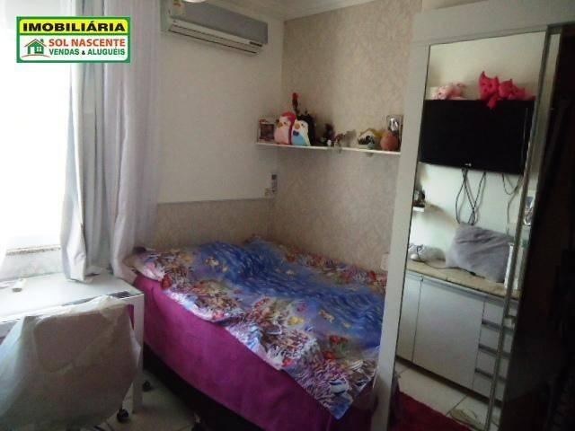 Casa duplex em condomínio - Foto 10