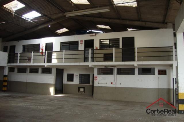 Galpão/depósito/armazém à venda em Liberdade, Novo hamburgo cod:8494 - Foto 2
