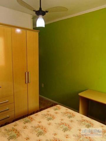 Apartamento residencial para locação, nonoai, porto alegre - ap0790. - Foto 18