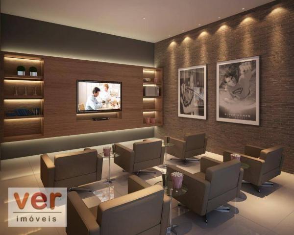 Apartamento à venda, 110 m² por R$ 700.000,00 - Salinas - Fortaleza/CE - Foto 7