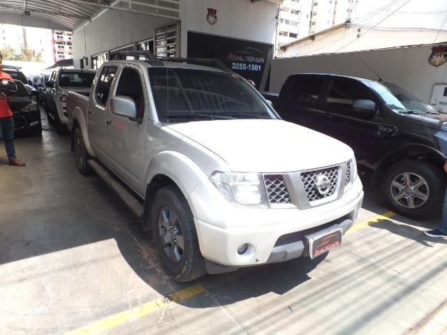 Nissan Frontier - Foto 2