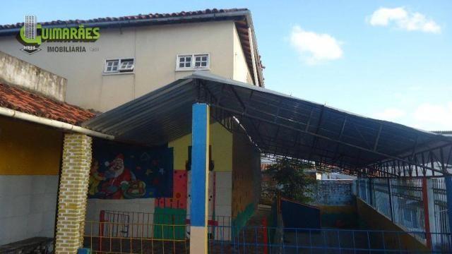 Casa com três quartos, Escada, Salvador. - Foto 3