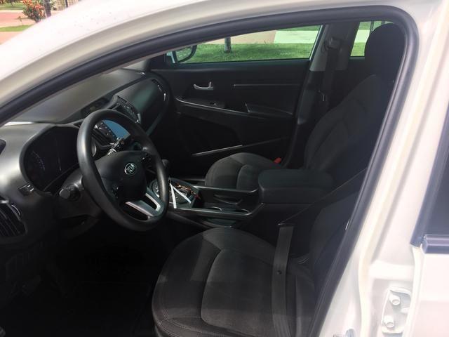Vende -se um carro Kia esportage - Foto 3