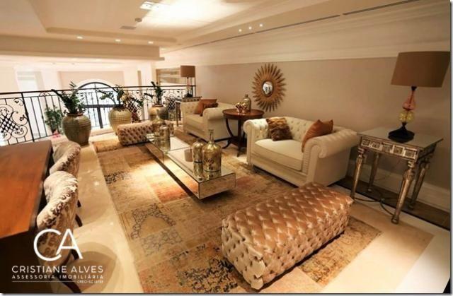 Apartamento à venda com 4 dormitórios em Centro, Balneário camboriú cod:309 - Foto 5