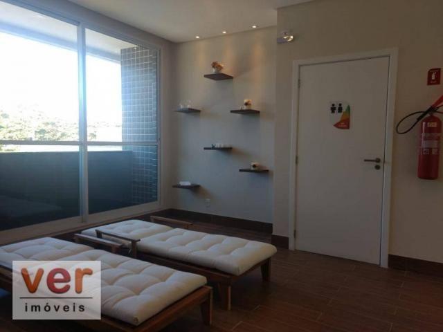 Apartamento à venda, 110 m² por R$ 700.000,00 - Salinas - Fortaleza/CE - Foto 15