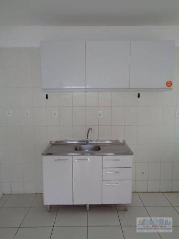 Casa com 3 dormitórios para alugar, 116 m² por r$ 1.180,00/mês - nonoai - porto alegre/rs - Foto 7