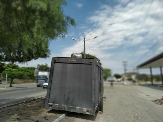 Contêiner móvel - Foto 2