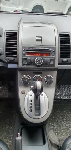 Nissan sentra Sr 2.0 automatico - Foto 6