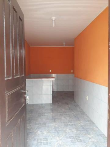 Apartamento bairro Vila da amizade/Vila Acre