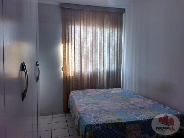 Apartamento à venda com 3 dormitórios em Brasília, Feira de santana cod:5518 - Foto 11