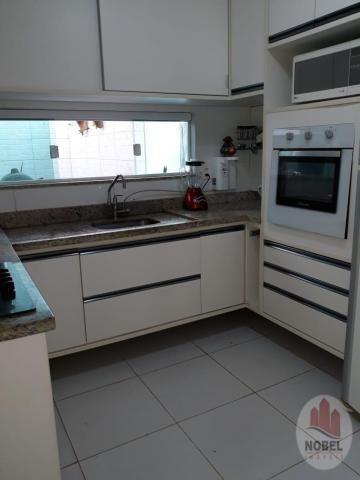 Casa à venda com 3 dormitórios em Sim, Feira de santana cod:5640 - Foto 9