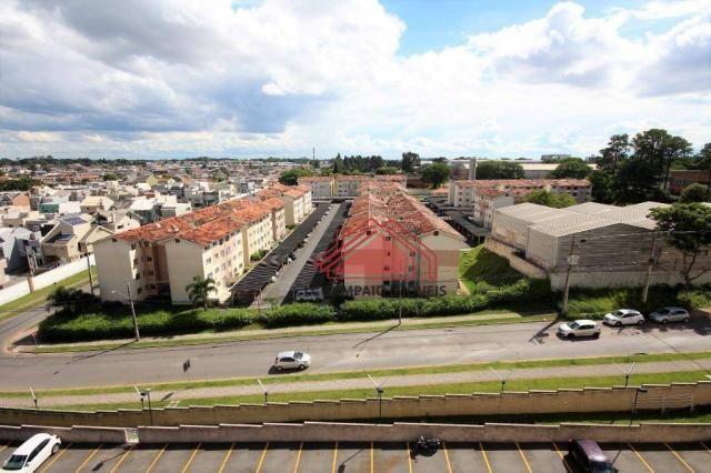 Apartamento mobiliado - Estuda-se contrato Particular e carro como parte de pagamento - Foto 8