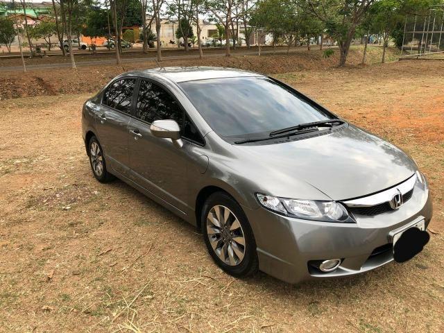 Civic LXS 1.8 - Foto 5