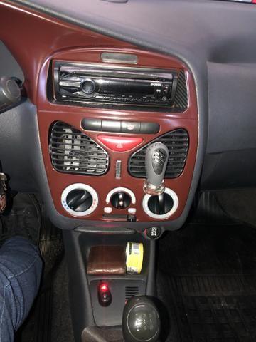 Fiat Siena Fire 1.0 2012 - Foto 7