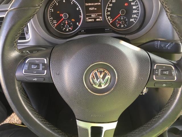 VW Crossfox 2014 - Foto 17