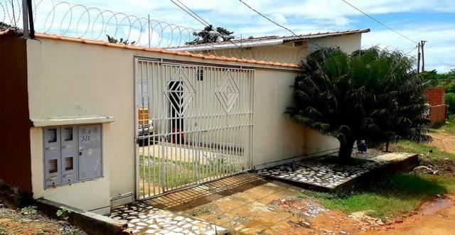 Bloco com 3 apartamentos na Vila Militar ao lado da Fundação Hospitalar - Foto 6