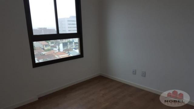 Apartamento para alugar com 3 dormitórios em Santa monica, Feira de santana cod:5633 - Foto 5